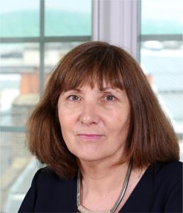 Non-executive Director, Alison Munro