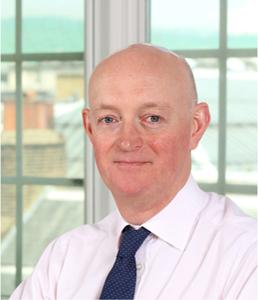 Non-executive Director, Mark Bayley